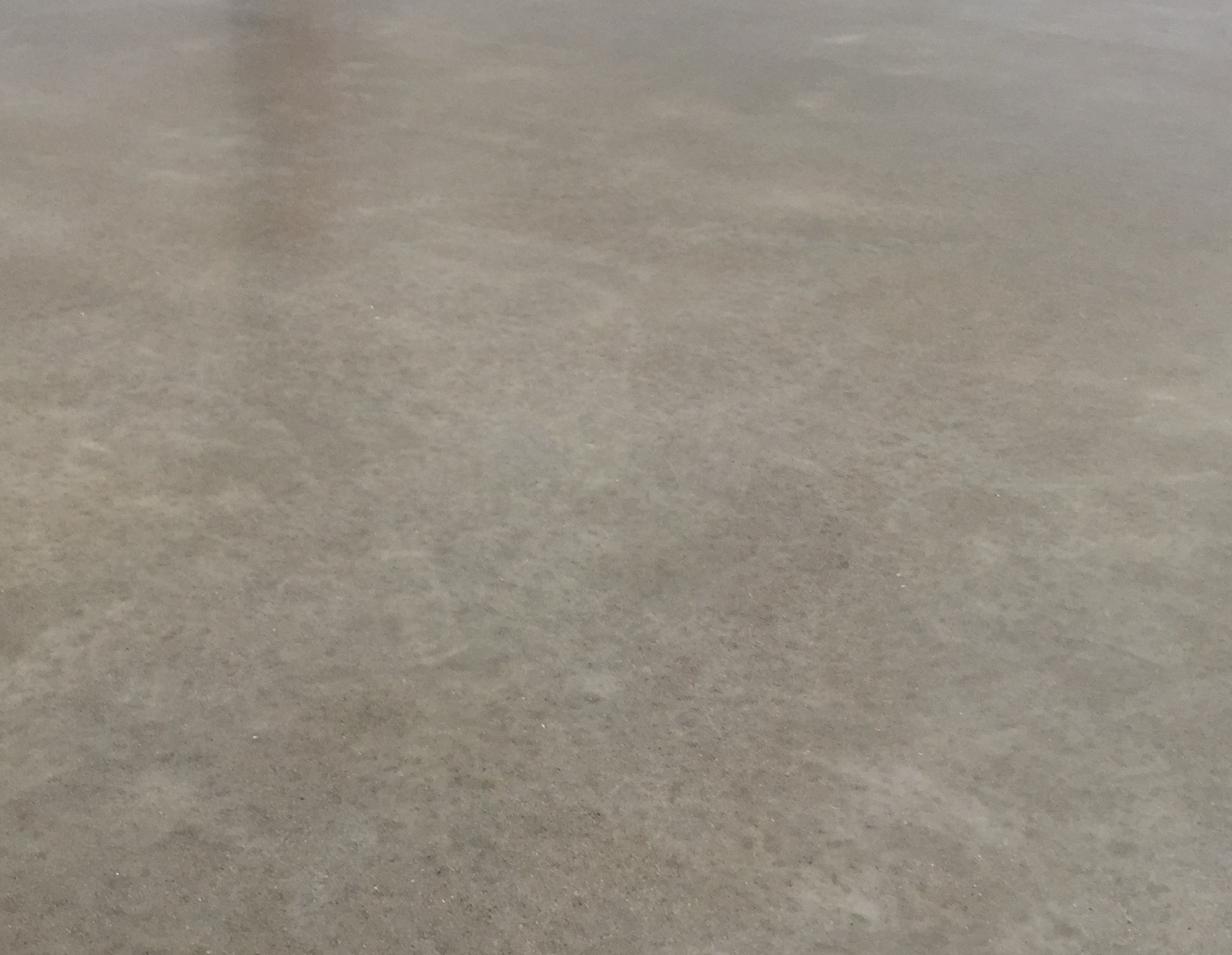 Grind Amp Seal Get The Polished Concrete Look For Less