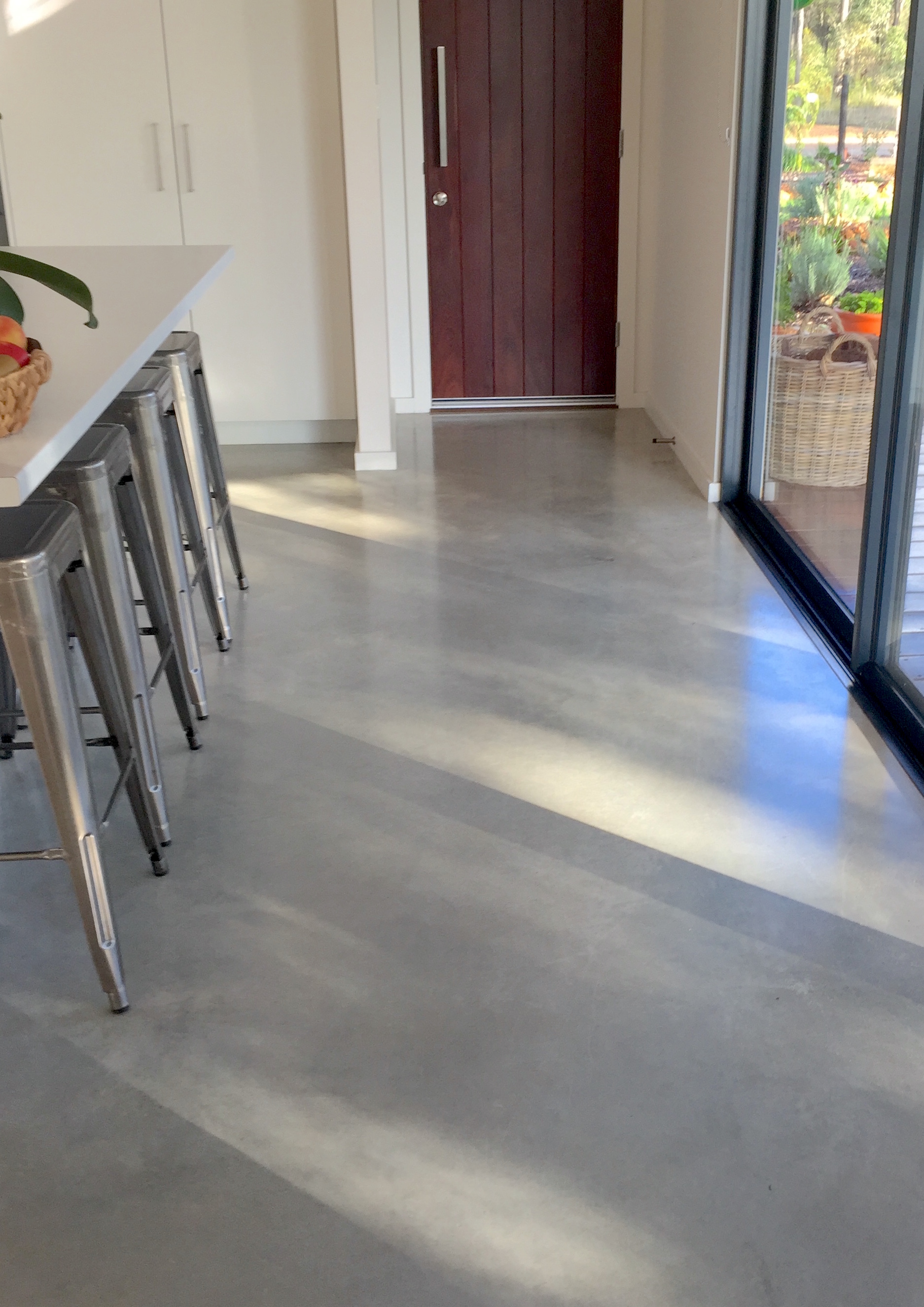 Grind & Seal – Get the Polished Concrete Look for Less - The